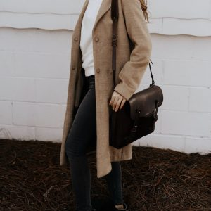 Manteau tendance pour femme : braver le froid avec style